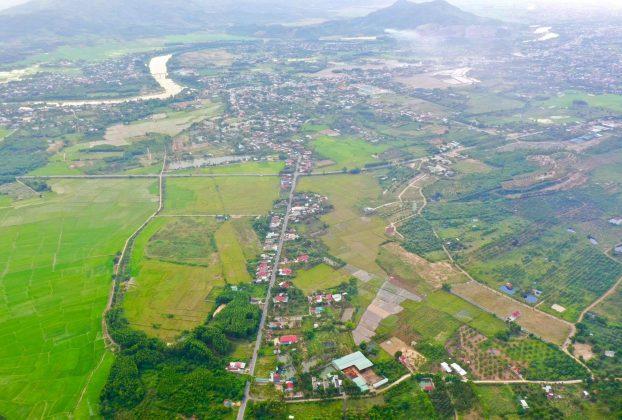 Đất nền ven Nha Trang Thuộc Diên Hoà - Thị Xã Diên Khánh - Khánh Hòa