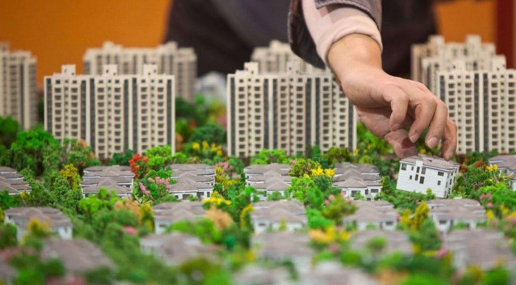 Vì sao dòng vốn bất động sản chuyển dịch mạnh về các tỉnh?