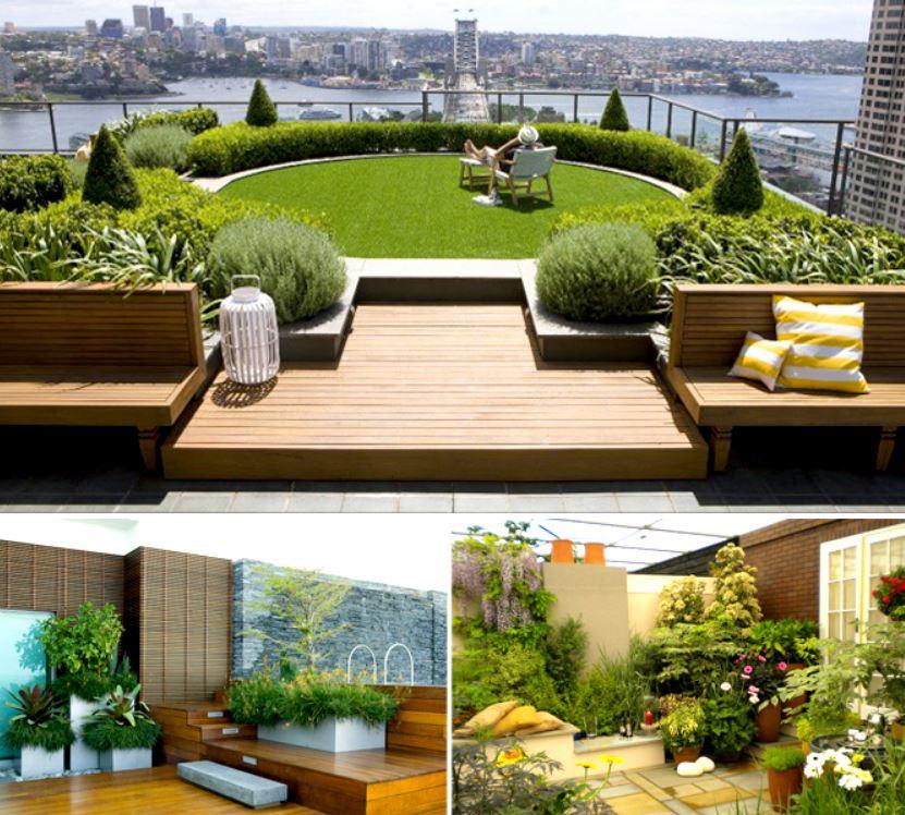 Vườn nhà giống vườn ươm