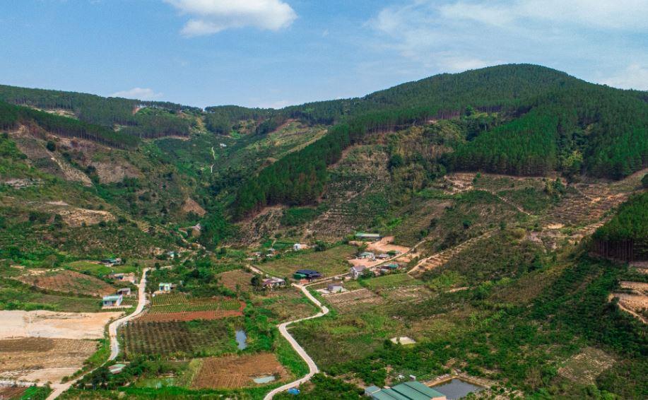 Bảo Lộc tương lai là điểm đến hấp dẫn của tỉnh Lâm Đồng