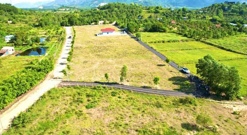 Mua bán nhà đất tại Huyện Diên Khánh Khánh Hòa