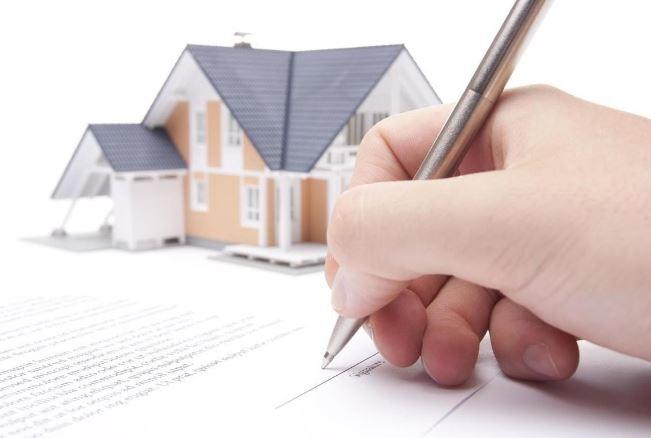 Chú ý điều khoản hợp đồng thuê nhà