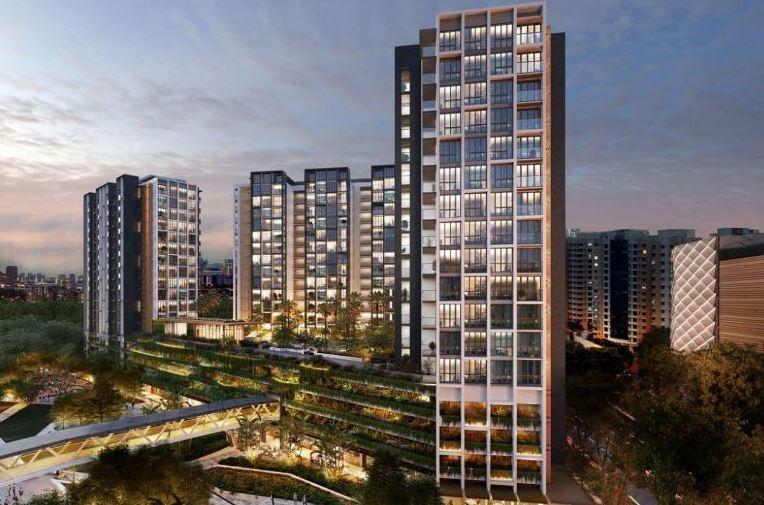 Không nên loại bỏ các dự án căn hộ không phải là đối tượng tiêu biểu của nhu cầu cho thuê