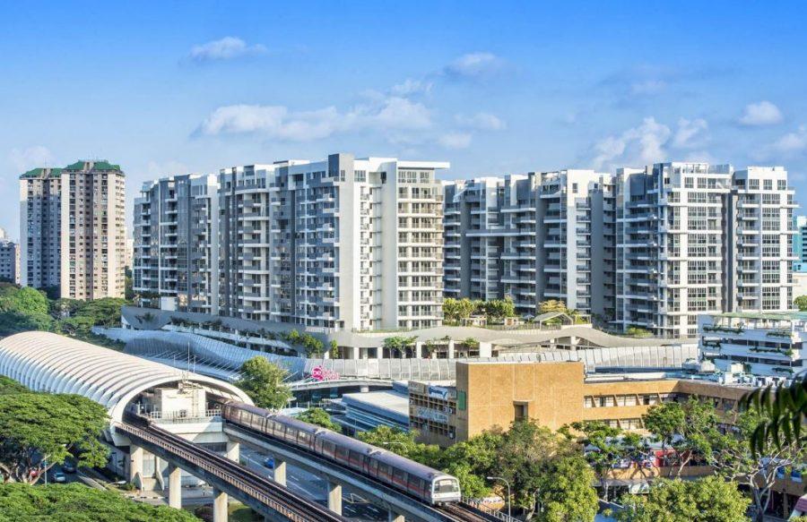 Một cái nhìn dài hạn hơn về sự phát triển chung cư tích hợp
