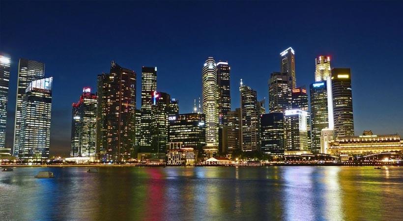 Đầu tư tại Singapore