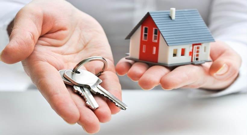 Chìa khóa nhà
