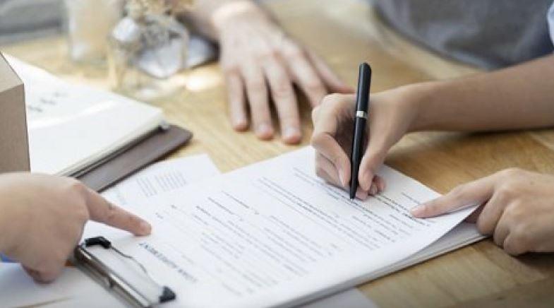 Hợp đồng thuê nhà (TA) đòi hỏi những gì ?